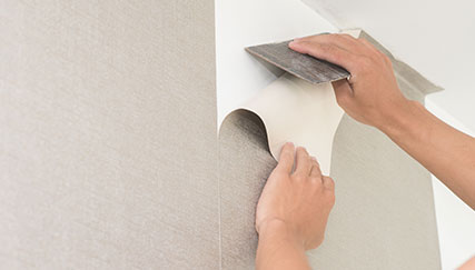 Painting Services | Kangaroo Island | Wallpaper Installation