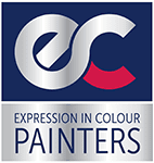 Expression in Colour Painters - Logo