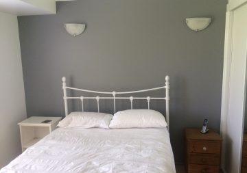 Painting Services | Kangaroo Island | Bedroom 4 N