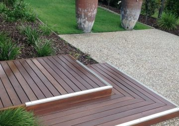 Painting Services | Kangaroo Island | Garden N