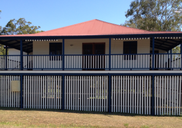 Painting Services | Kangaroo Island | House Painting Exterior Repaint