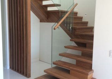Painting Services | Kangaroo Island | Inside Stairs 2 N