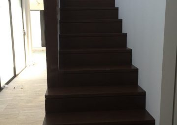 Painting Services | Kangaroo Island | Inside Stairs N