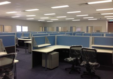Painting Services | Kangaroo Island | Office Painting N