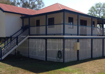 Painting Services | Kangaroo Island | Residential Exterior House Repaint